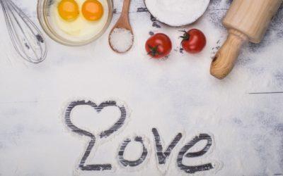 Singles Kochen, Liebe finden